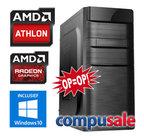 AMD-Athlon-X4-845-8GB-1TB-RX-560-4GB-WINDOWS-10-[SALE!]