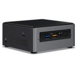 Intel Core i3 7100U / 8GB / 128GB SSD / WINDOWS 10 [NUC Mini PC]_10